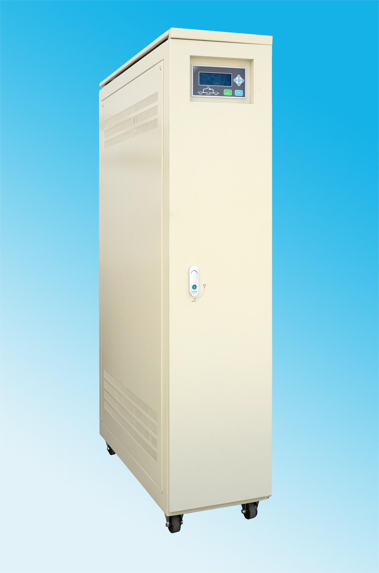 AC Power Conditioner