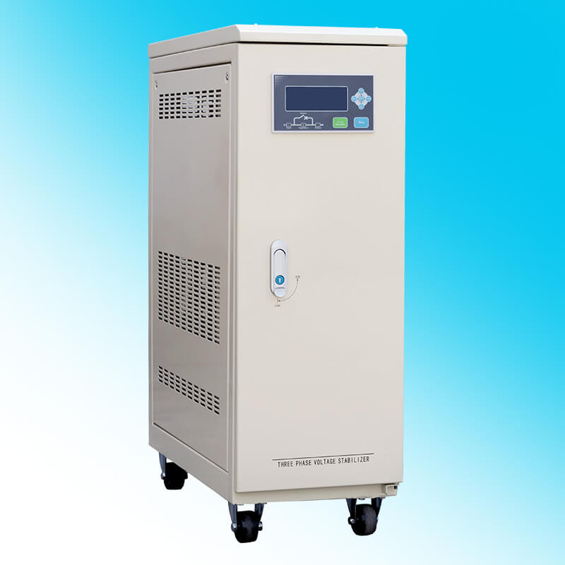 Extreme Wide Range Voltage Stabilizer